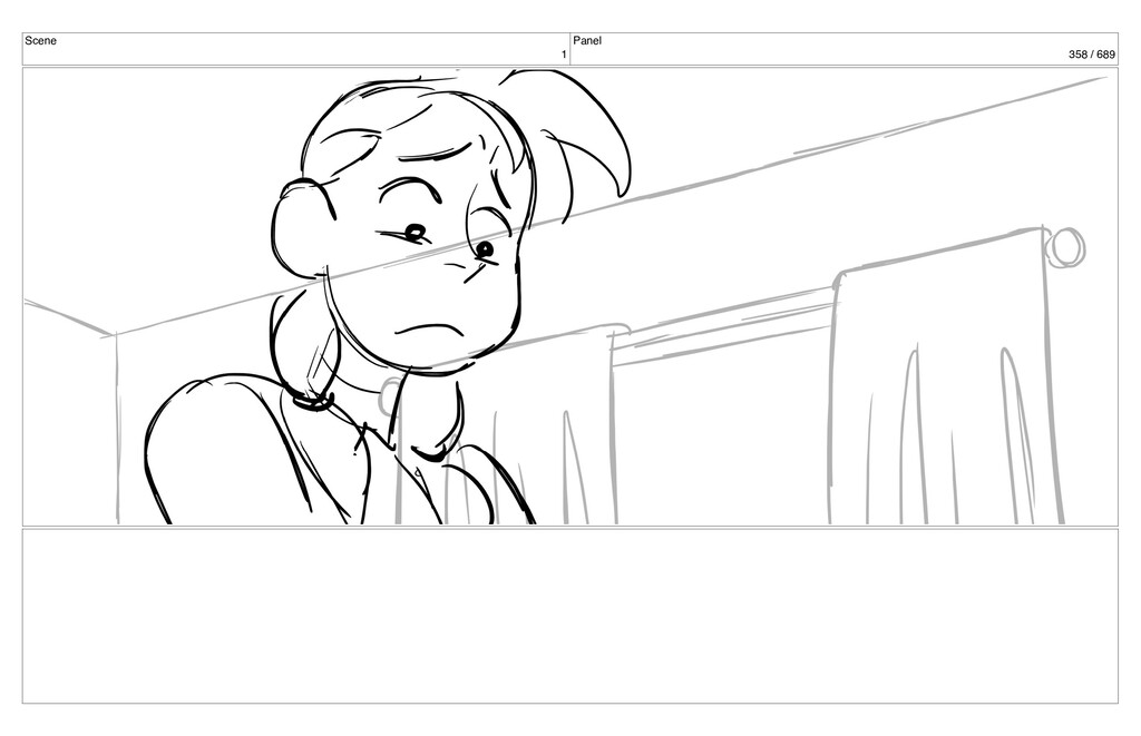 Scene 1 Panel 358 / 689