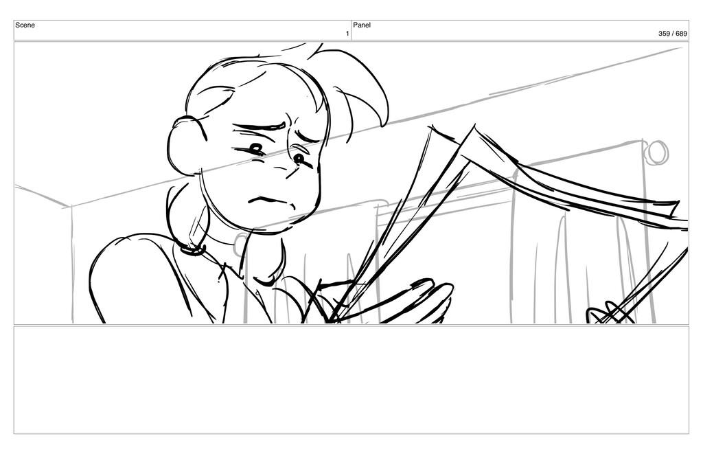 Scene 1 Panel 359 / 689