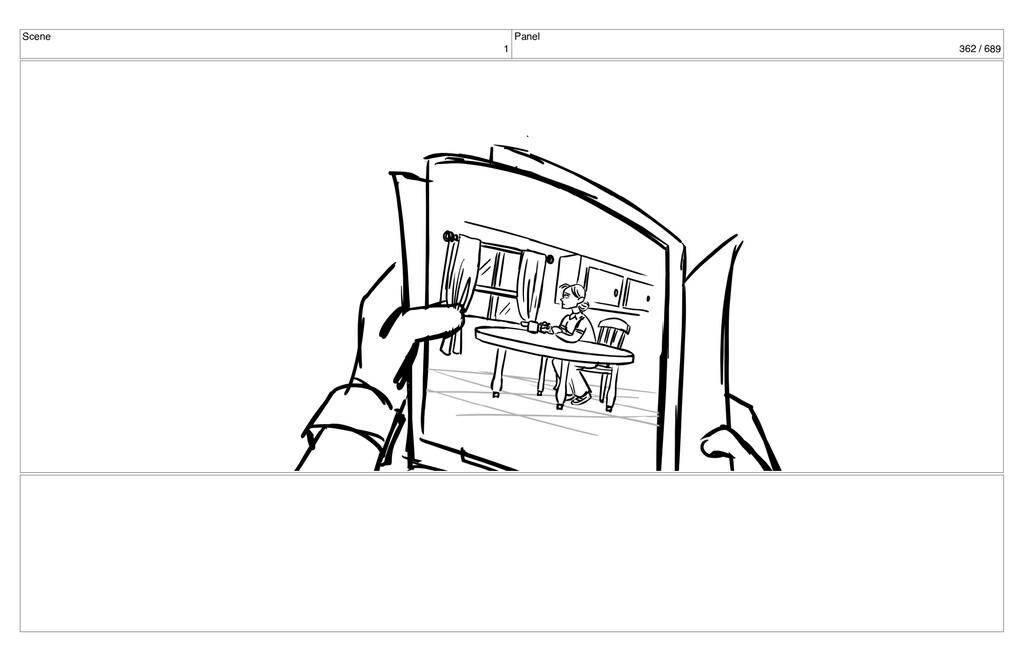 Scene 1 Panel 362 / 689