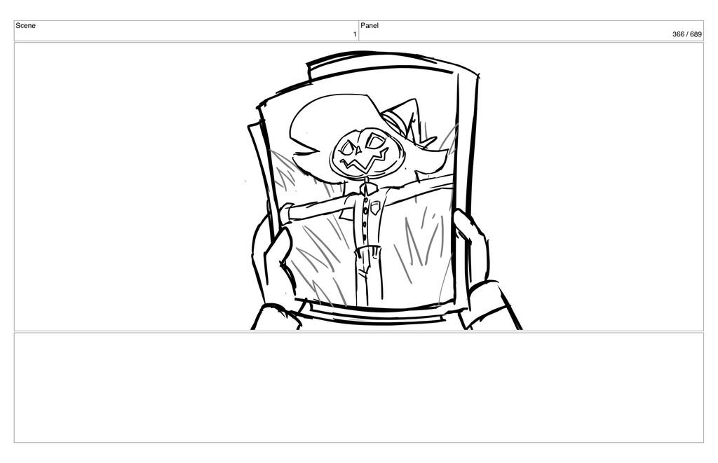 Scene 1 Panel 366 / 689