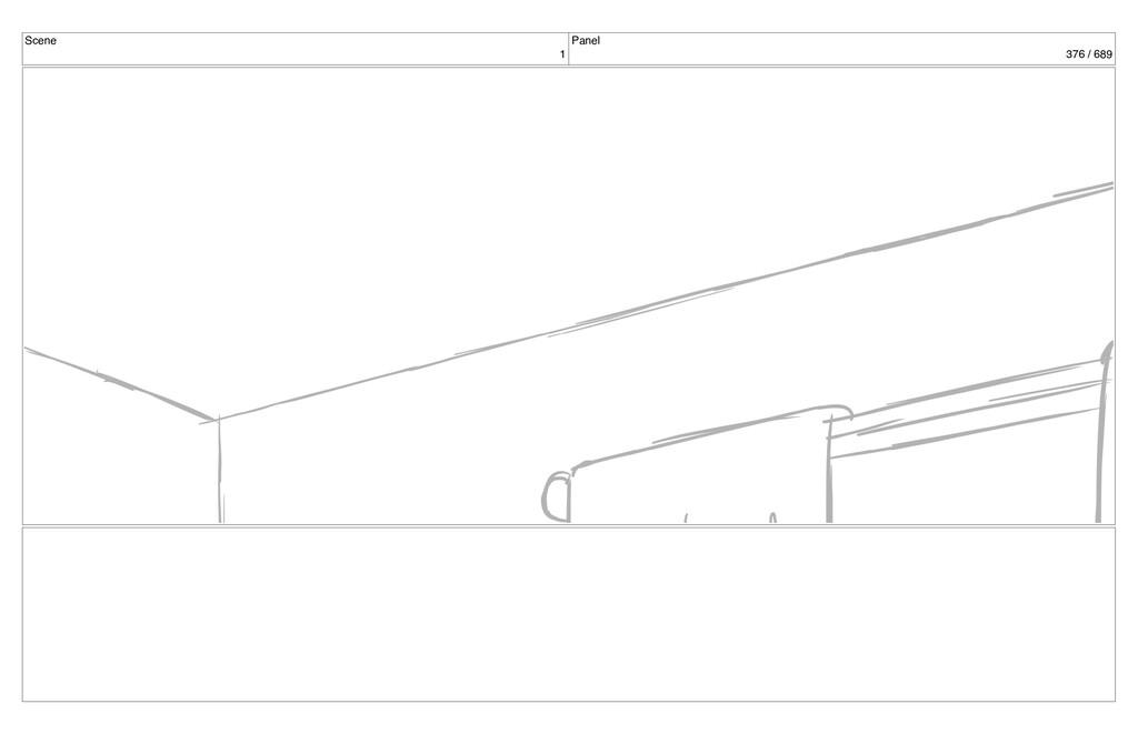 Scene 1 Panel 376 / 689