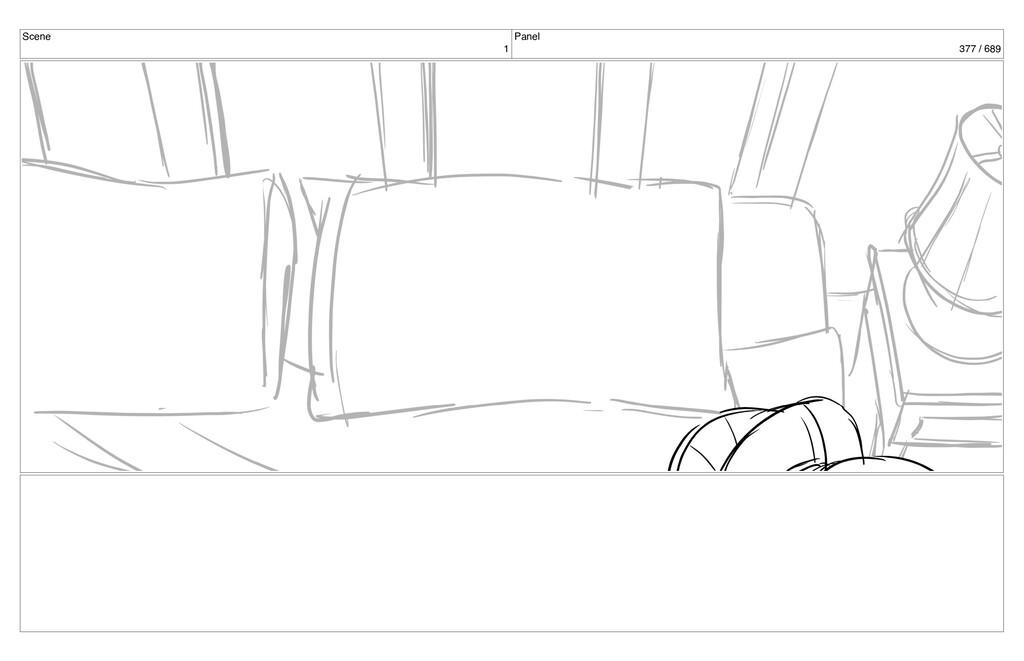 Scene 1 Panel 377 / 689