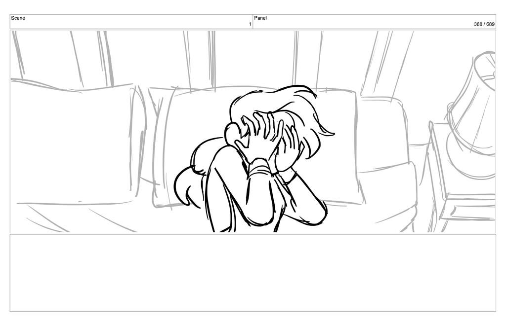 Scene 1 Panel 388 / 689