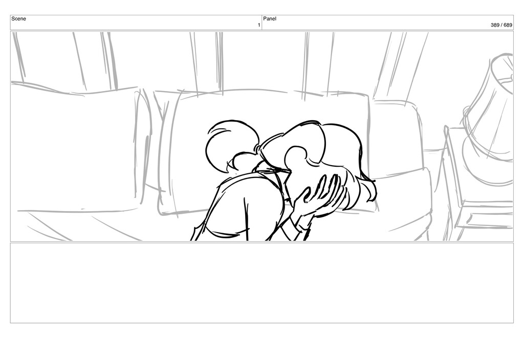 Scene 1 Panel 389 / 689