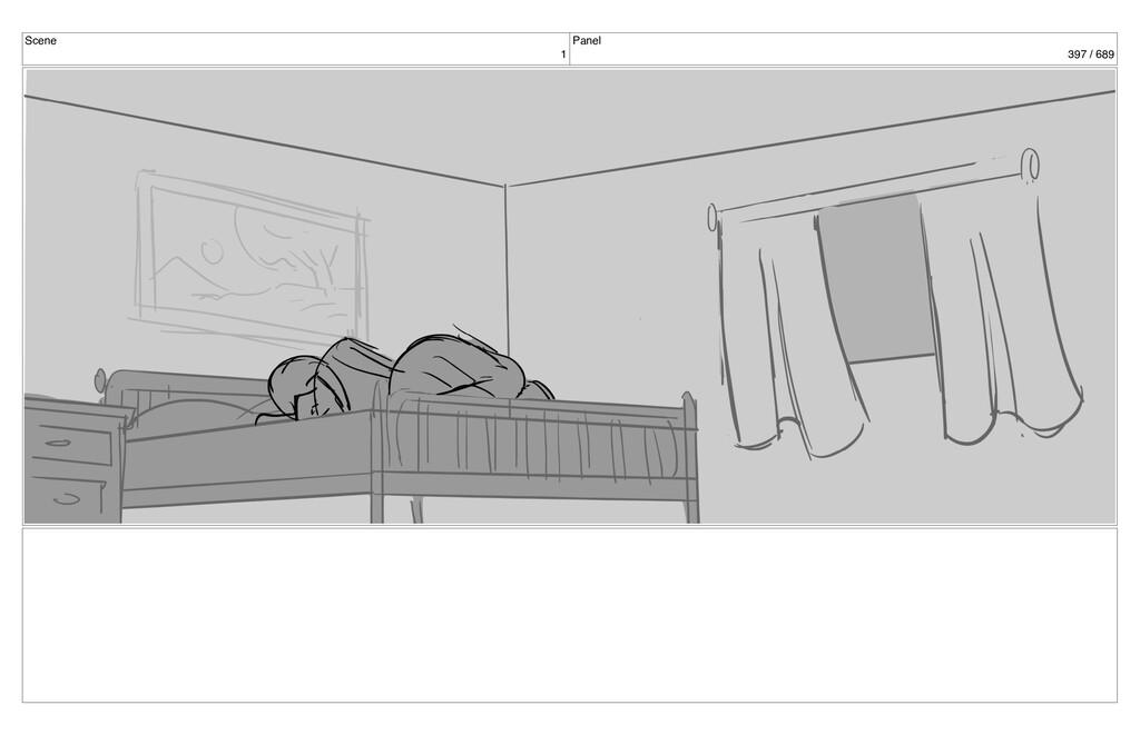 Scene 1 Panel 397 / 689