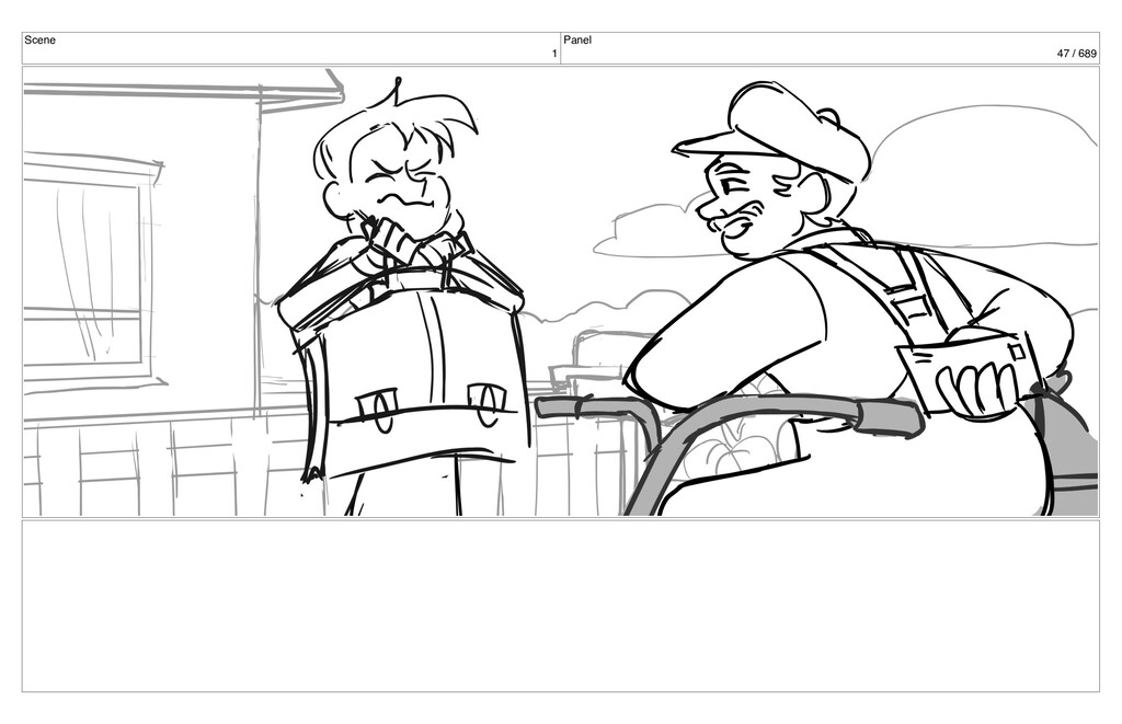 Scene 1 Panel 47 / 689