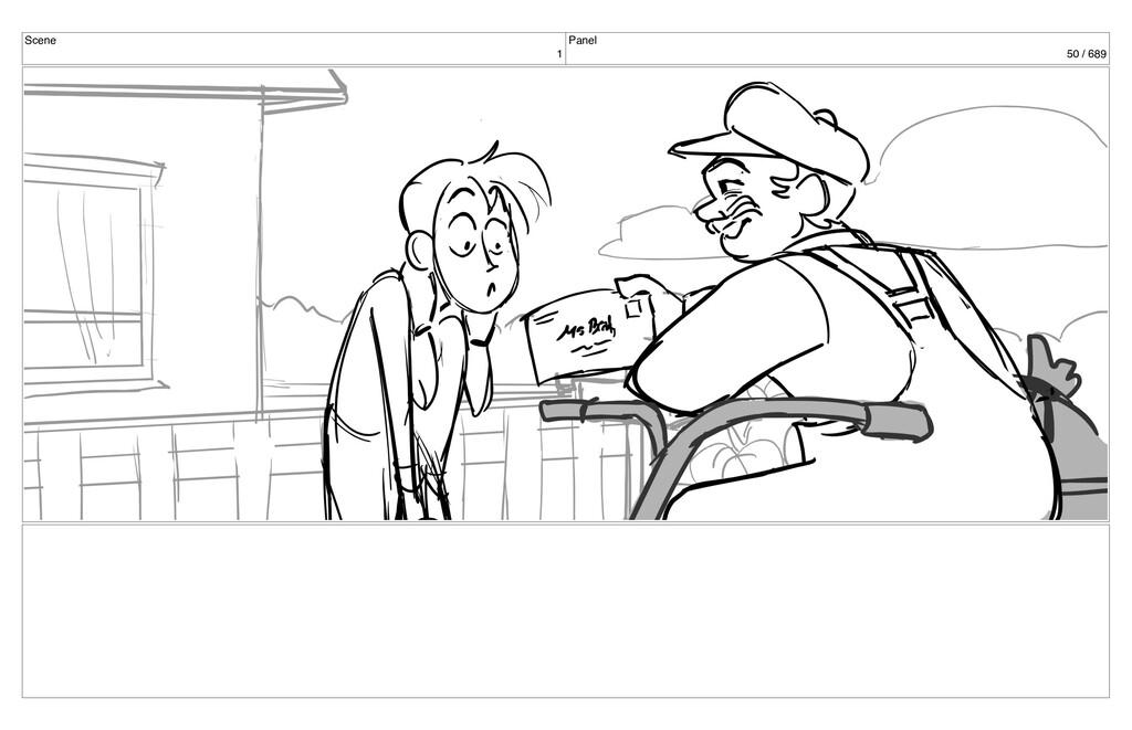 Scene 1 Panel 50 / 689