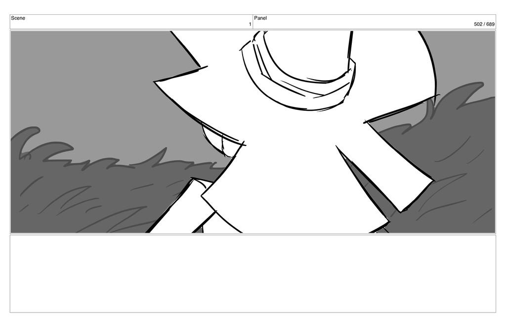 Scene 1 Panel 502 / 689