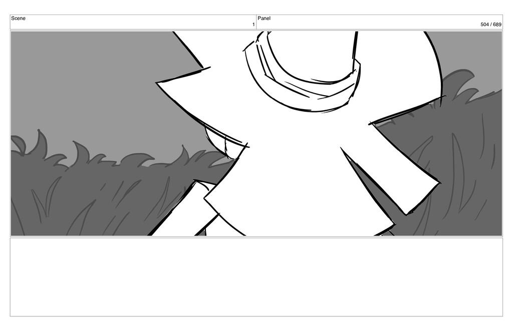 Scene 1 Panel 504 / 689