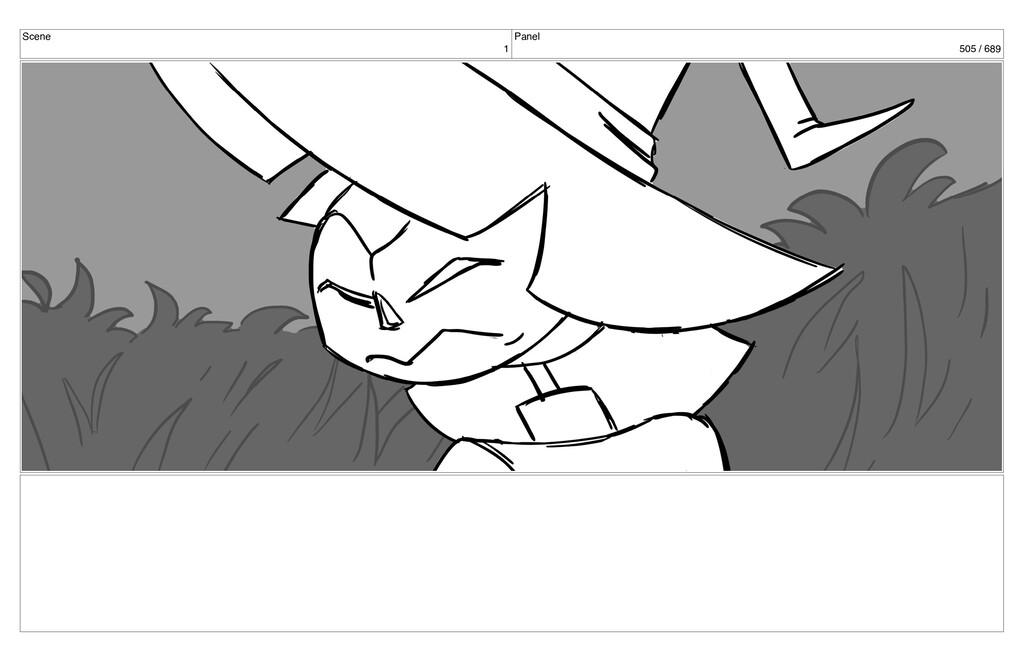 Scene 1 Panel 505 / 689