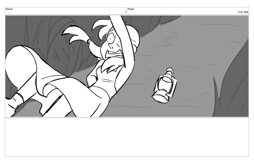 Scene 1 Panel 512 / 689