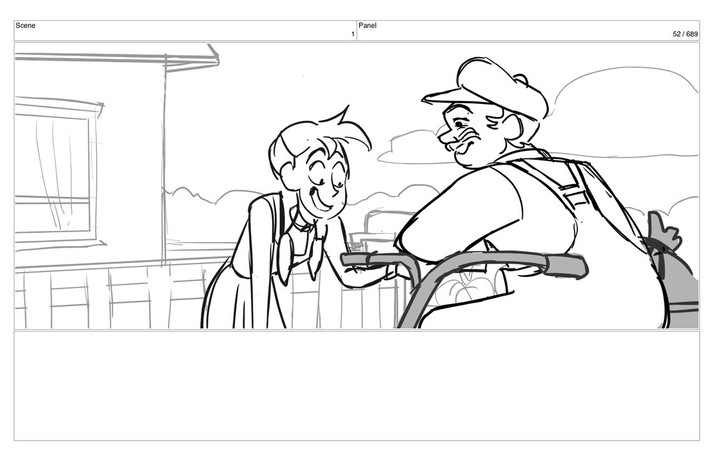 Scene 1 Panel 52 / 689