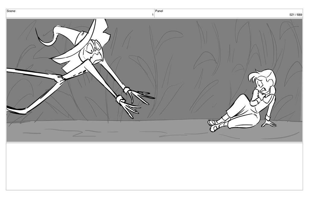 Scene 1 Panel 521 / 689