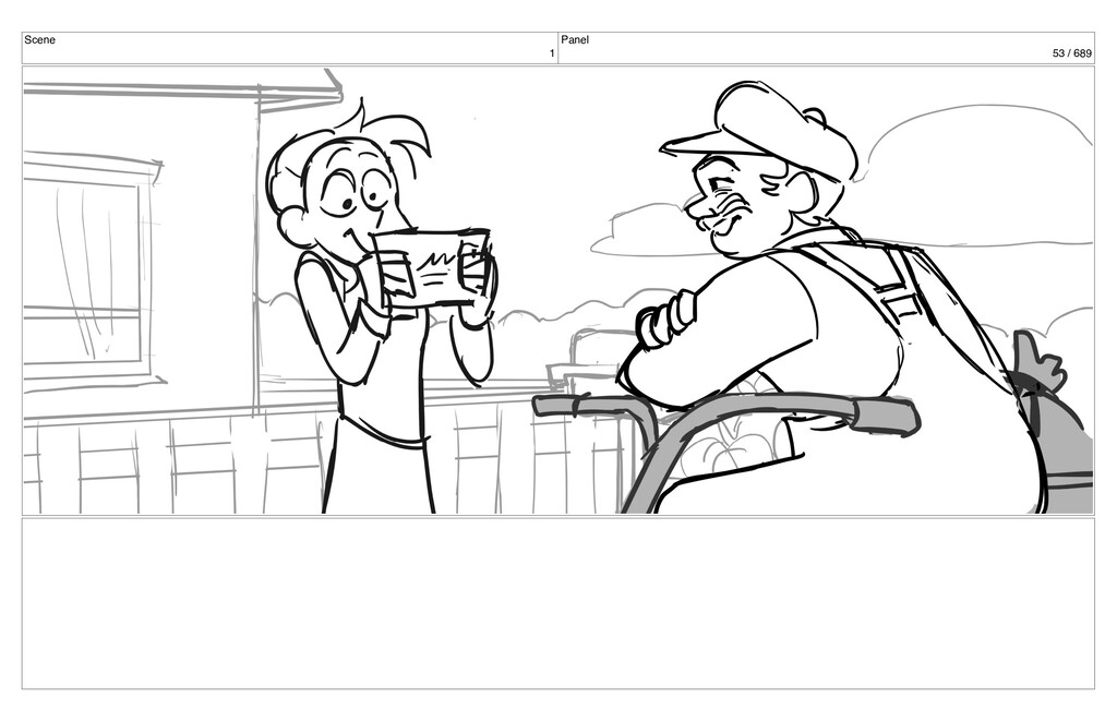 Scene 1 Panel 53 / 689
