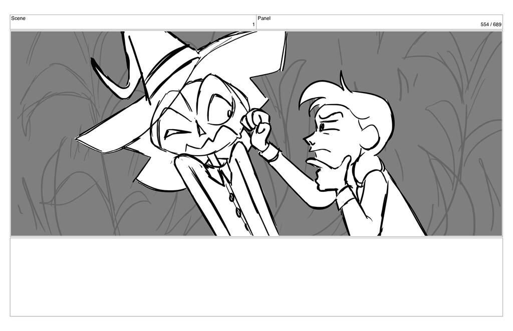 Scene 1 Panel 554 / 689