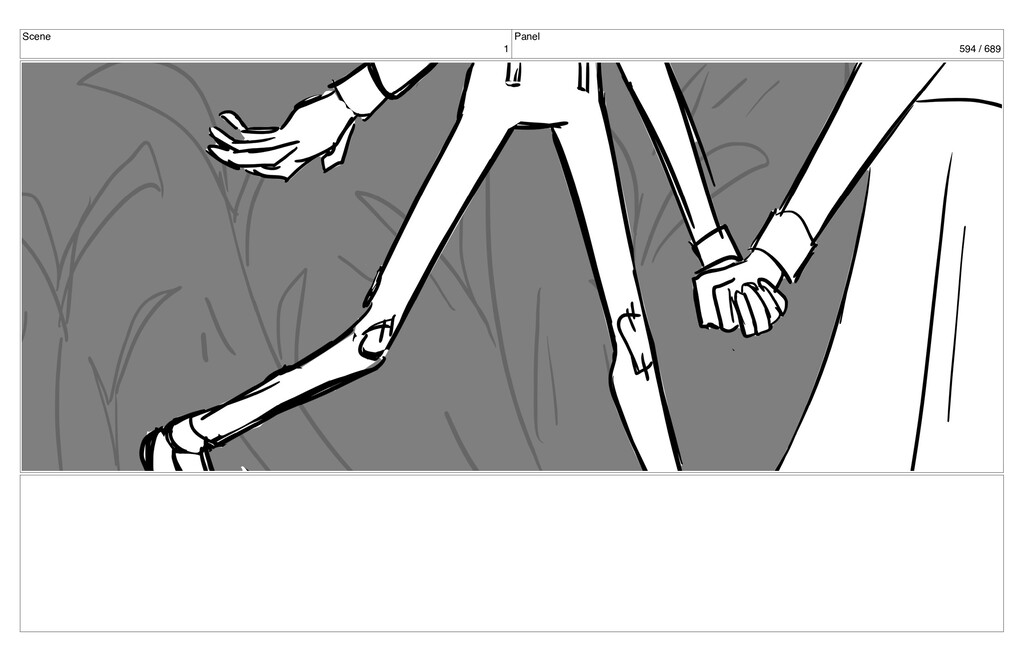 Scene 1 Panel 594 / 689