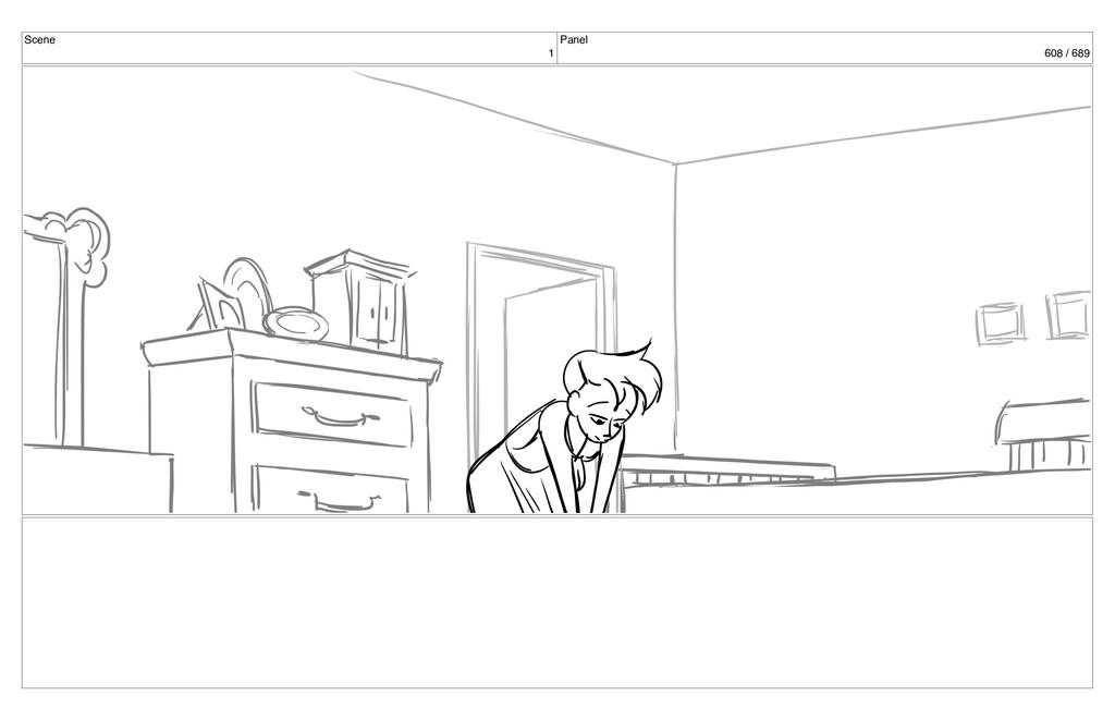 Scene 1 Panel 608 / 689