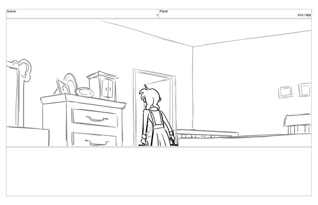 Scene 1 Panel 610 / 689