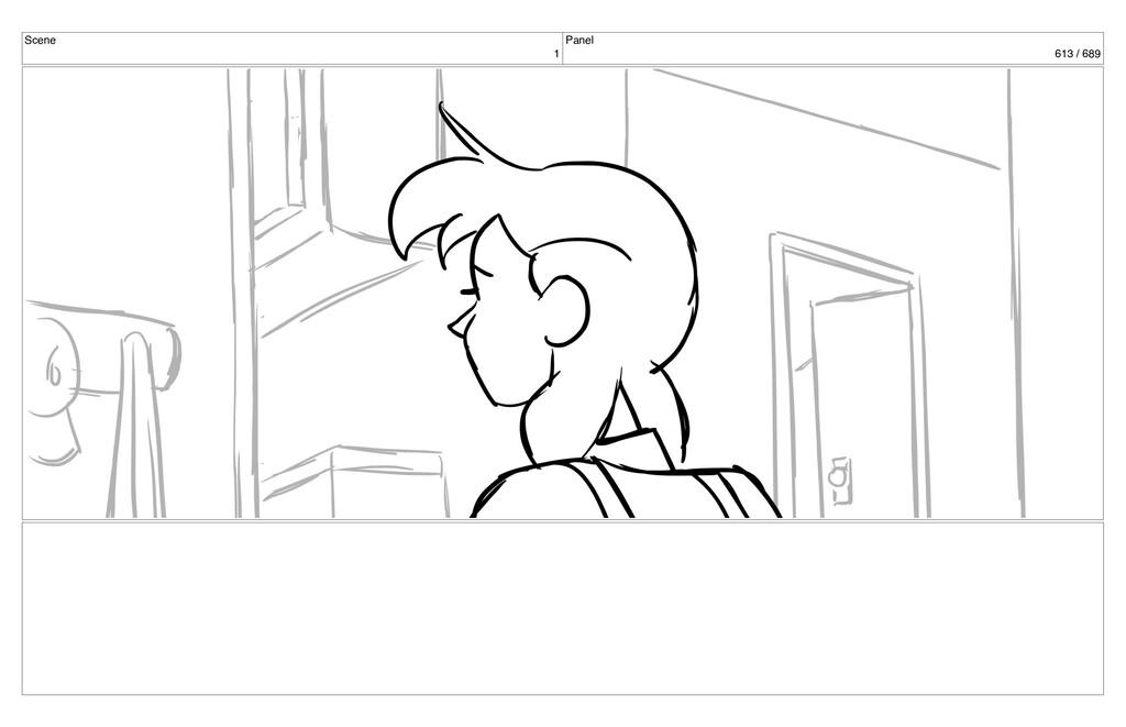 Scene 1 Panel 613 / 689