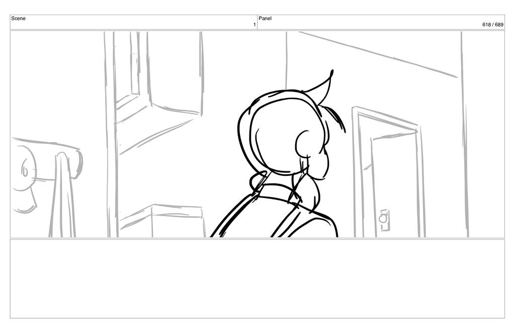 Scene 1 Panel 618 / 689