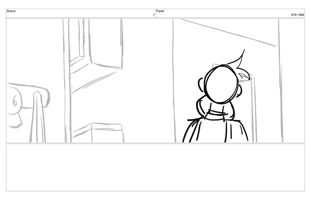 Scene 1 Panel 619 / 689