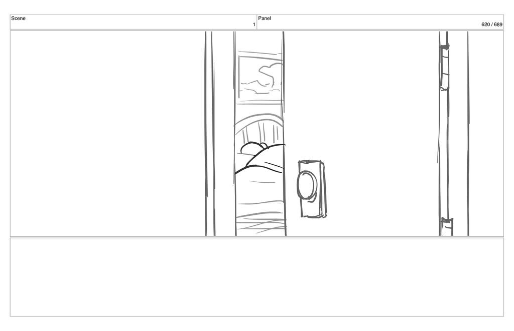 Scene 1 Panel 620 / 689