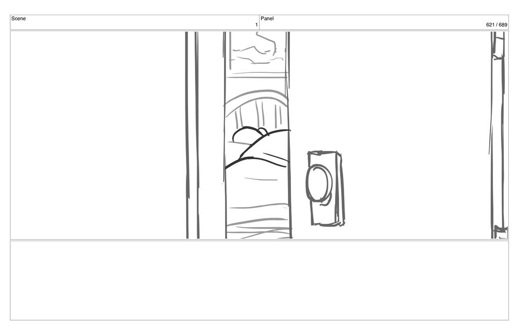 Scene 1 Panel 621 / 689