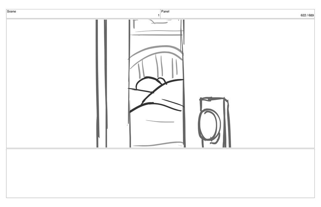 Scene 1 Panel 622 / 689