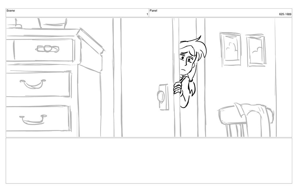 Scene 1 Panel 625 / 689