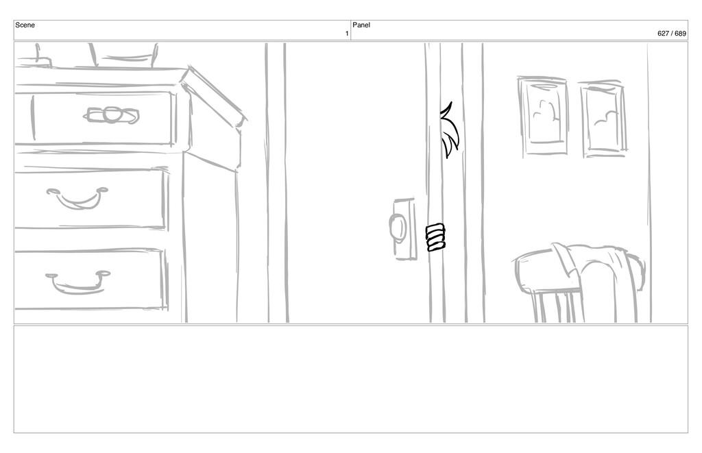 Scene 1 Panel 627 / 689
