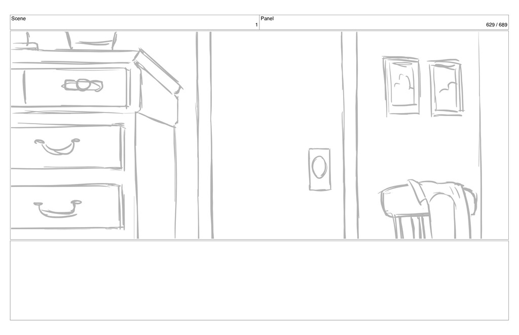 Scene 1 Panel 629 / 689