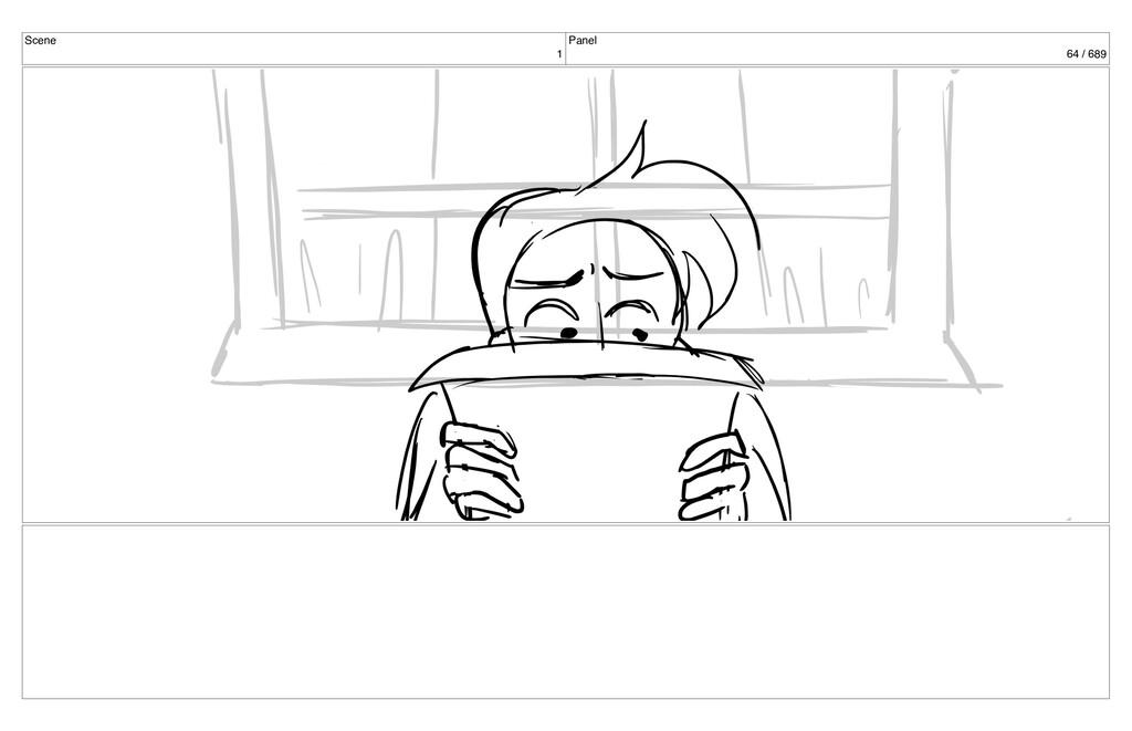 Scene 1 Panel 64 / 689