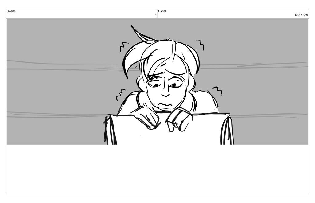 Scene 1 Panel 666 / 689