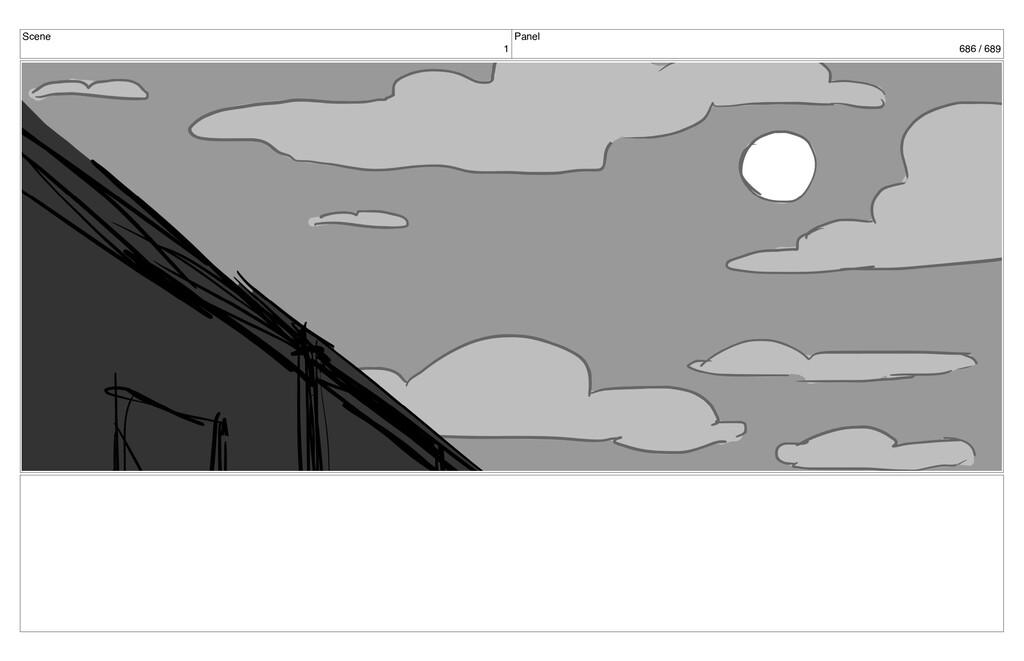 Scene 1 Panel 686 / 689