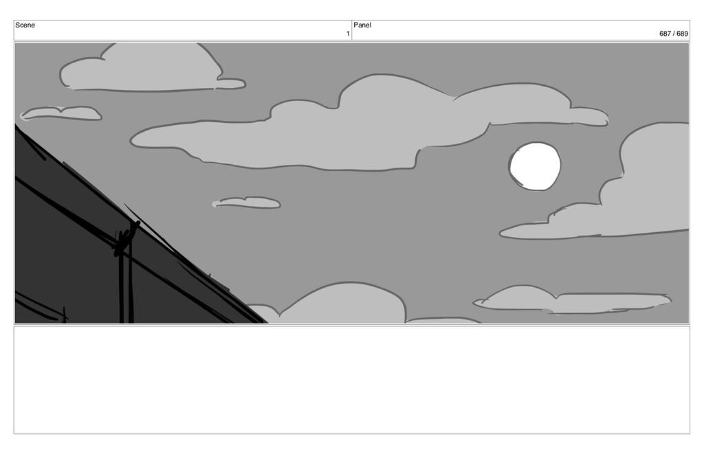 Scene 1 Panel 687 / 689