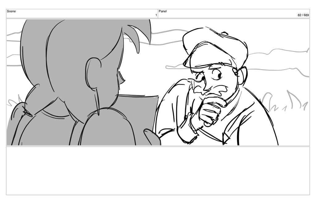 Scene 1 Panel 82 / 689