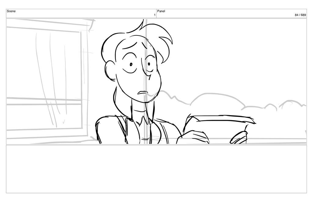 Scene 1 Panel 84 / 689