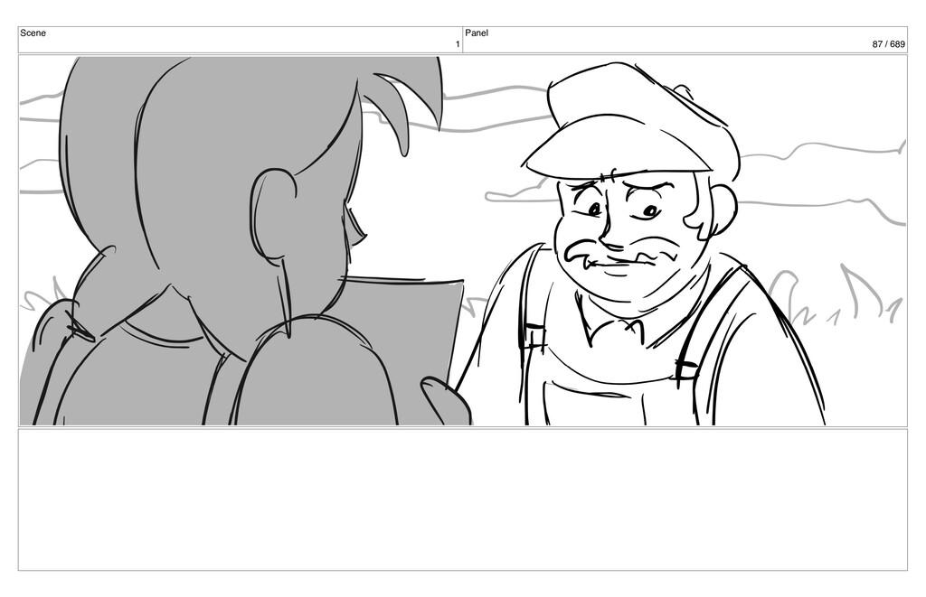 Scene 1 Panel 87 / 689