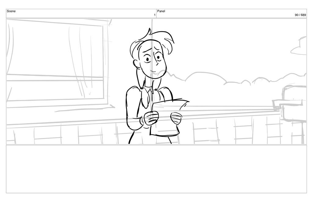 Scene 1 Panel 90 / 689
