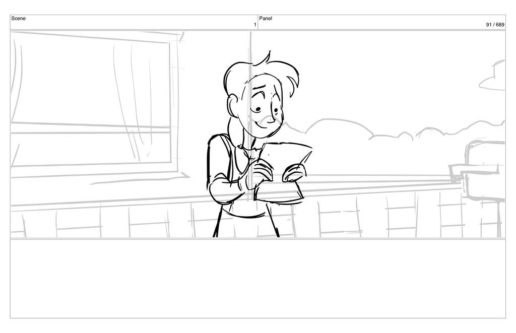 Scene 1 Panel 91 / 689