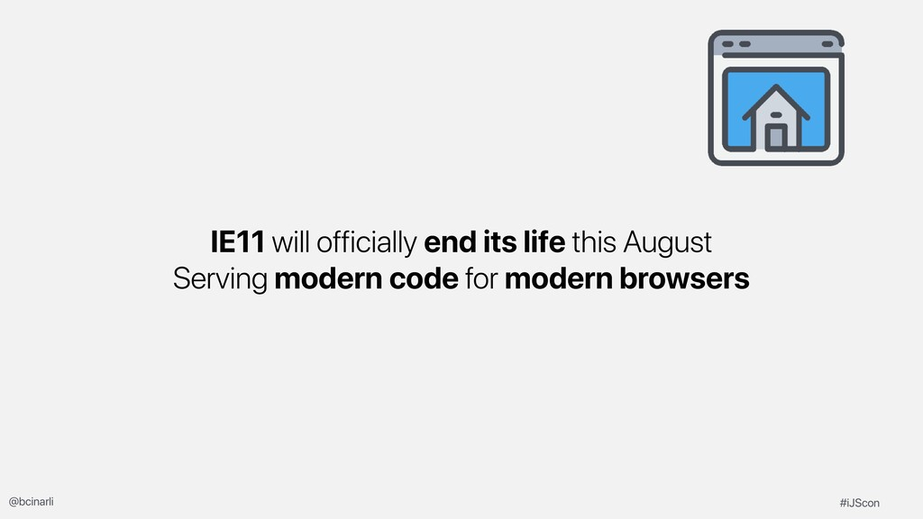IE11 will officially end its life this August S...