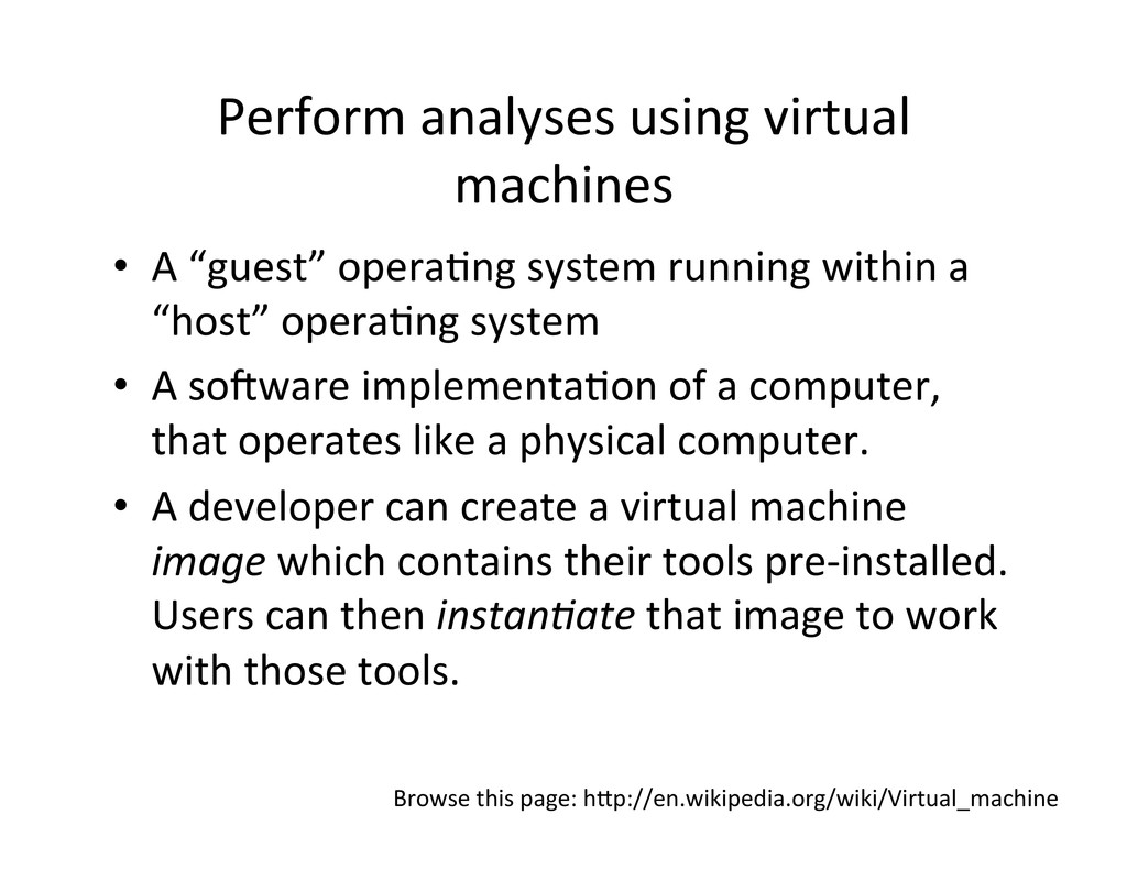 Perform	
