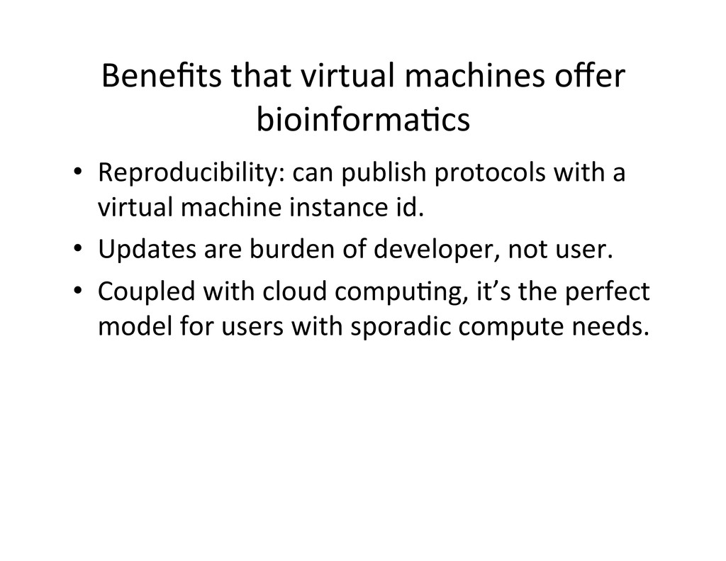 Benefits	
