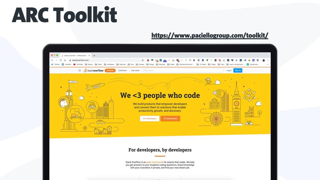 ARC Toolkit https://www.paciellogroup.com/toolk...