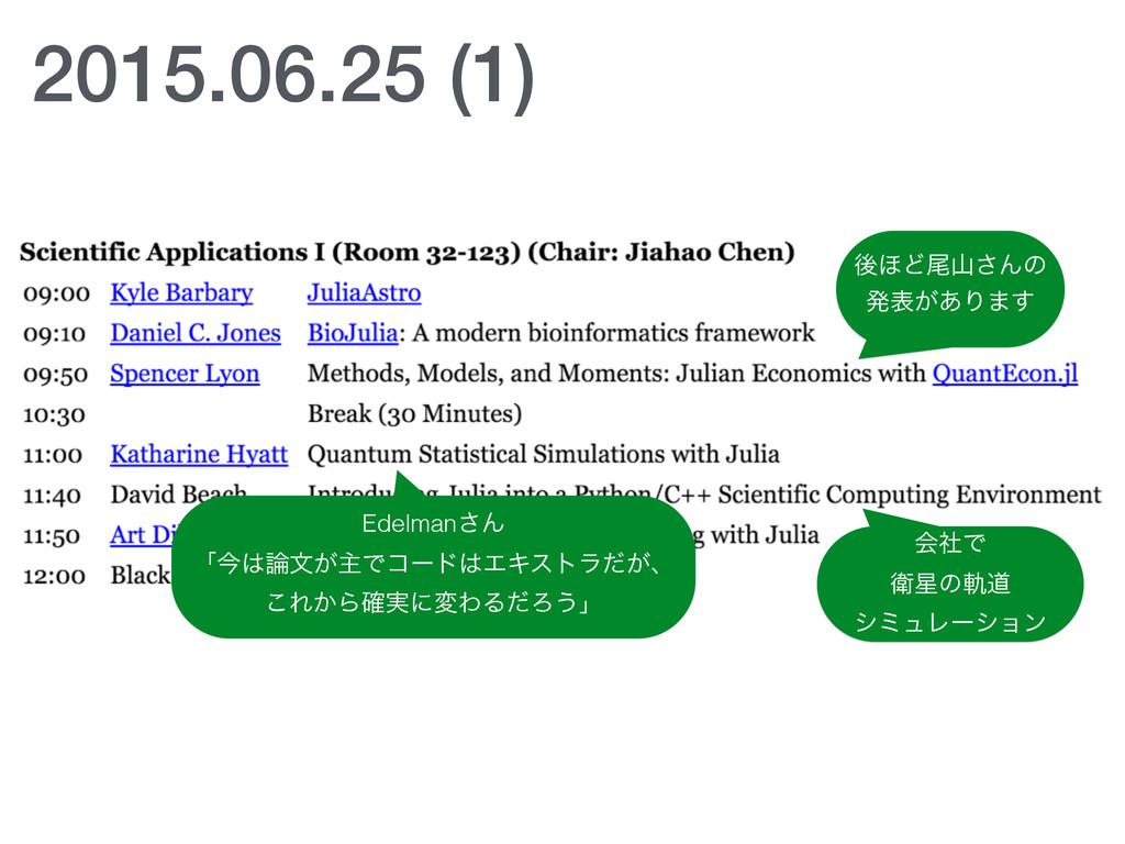 2015.06.25 (1) ޙ΄Ͳඌ͞Μͷ ൃද͕͋Γ·͢ ձࣾͰ Ӵͷيಓ γϛϡ...