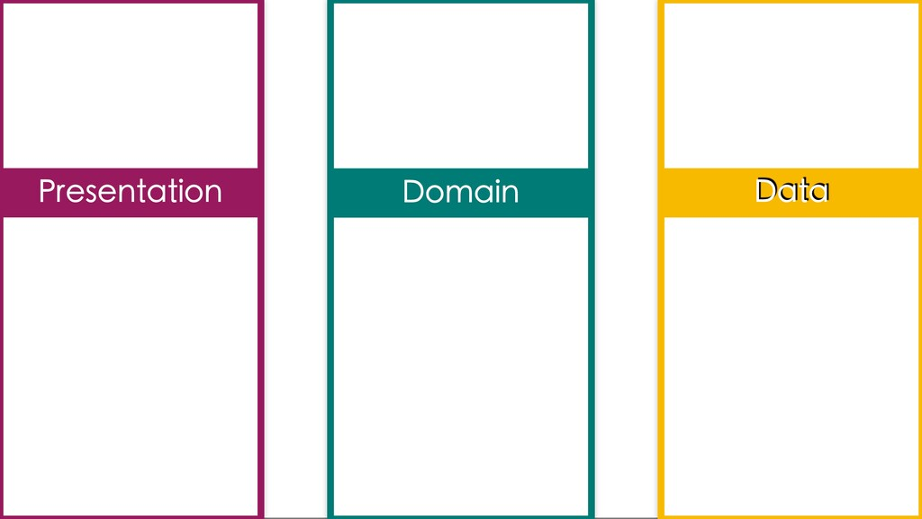 Data Domain Presentation