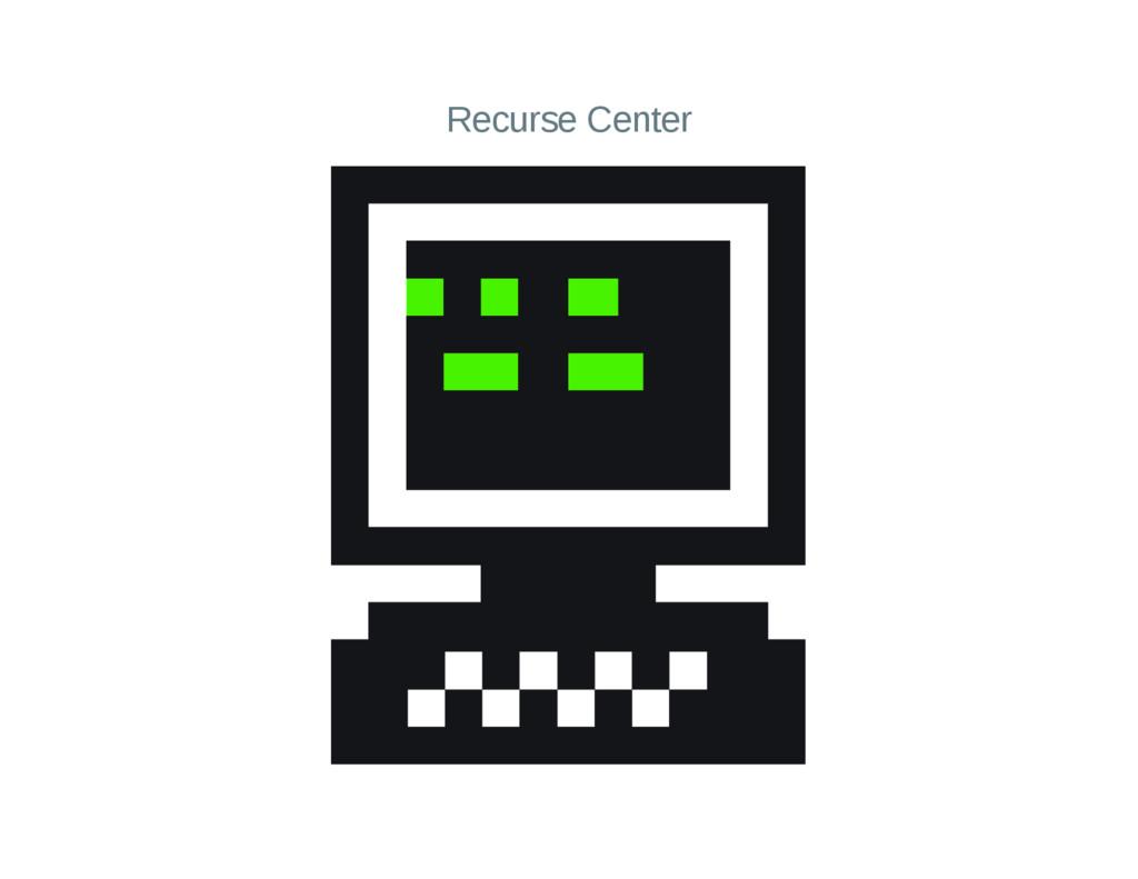Recurse Center