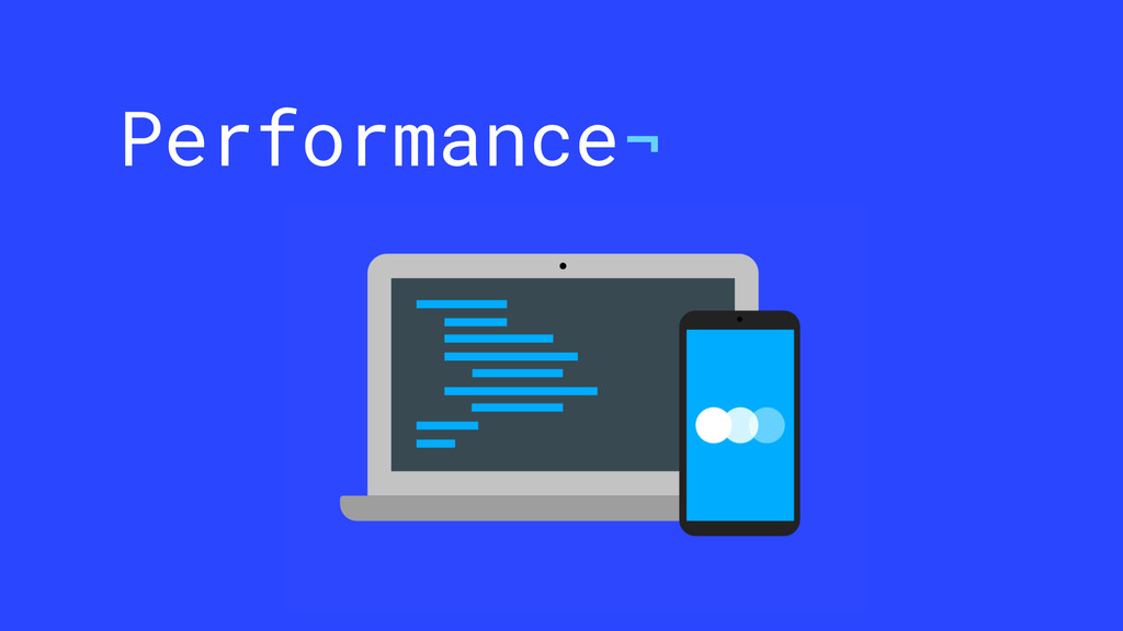 Performance¬