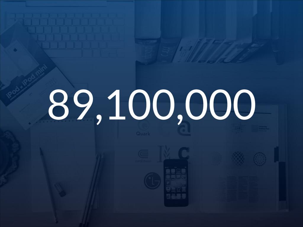 89,100,000