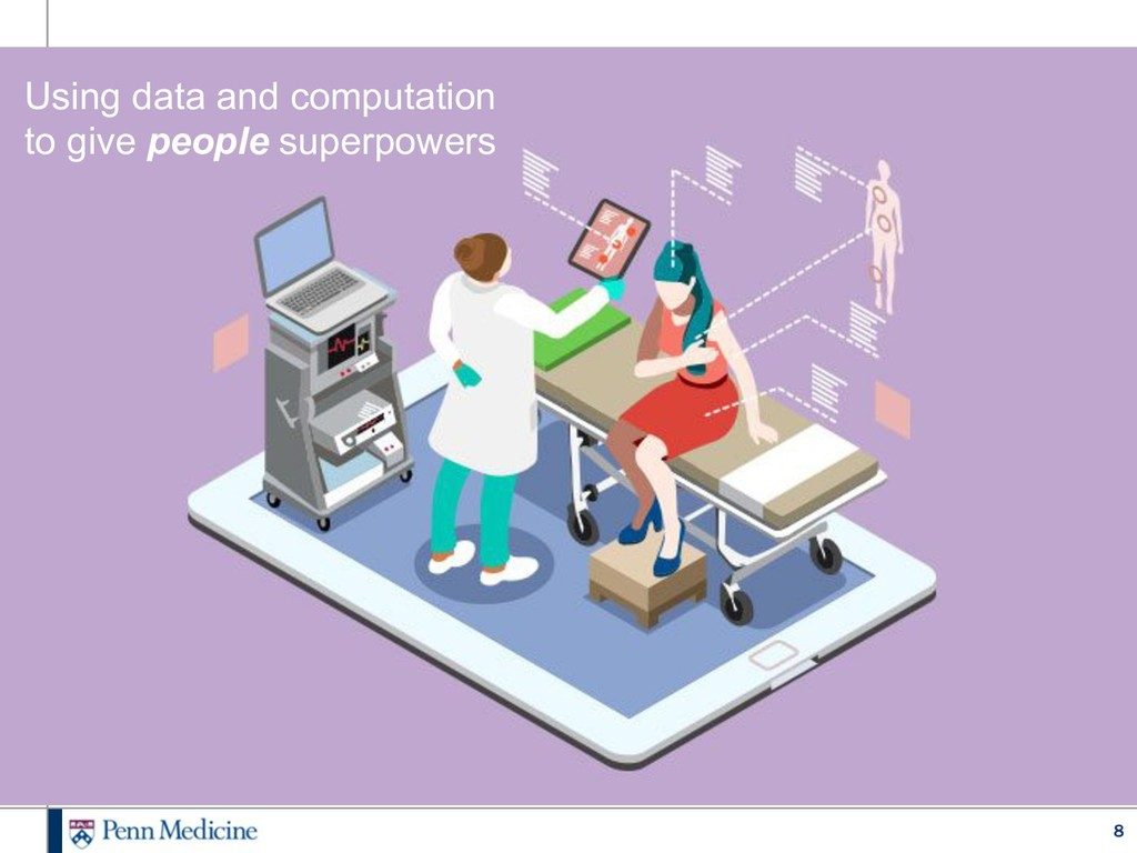 8 Using data and computation to give people sup...